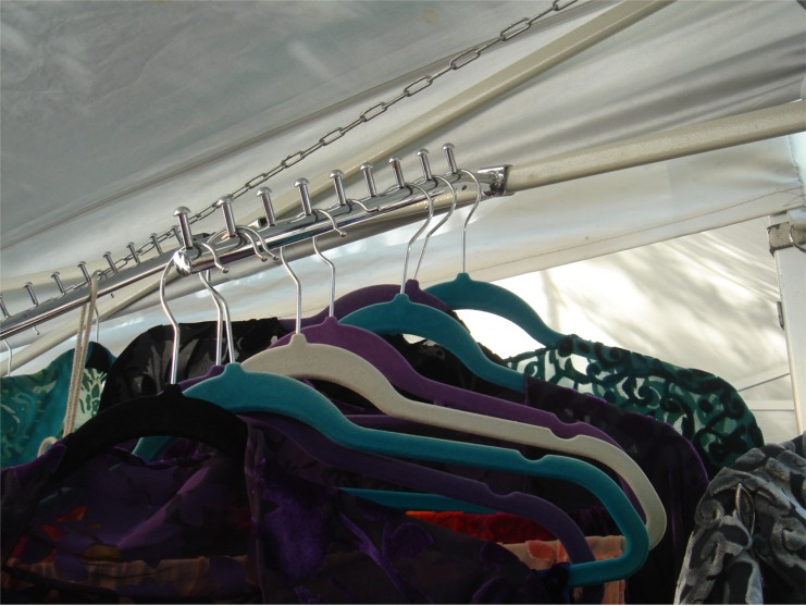 A-Type Hangers