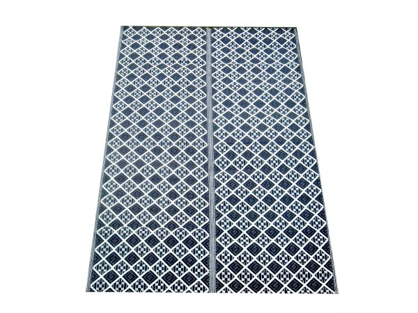 Black Type Mat
