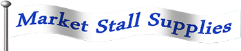 Market Stall Supplies Logo